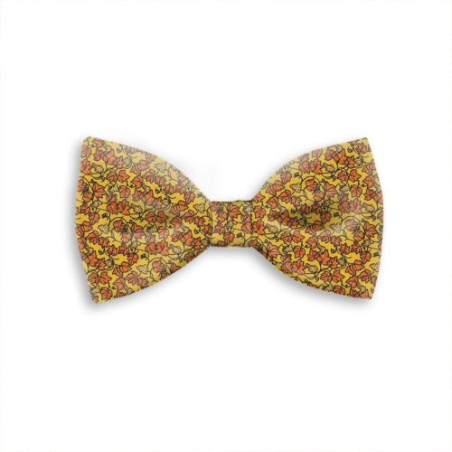 Tailored handmade bow-tie 419302-03