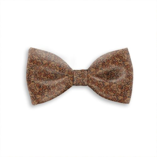 Tailored handmade bow-tie 419302-05