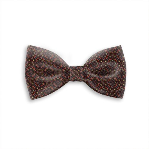Tailored handmade bow-tie 419308-03