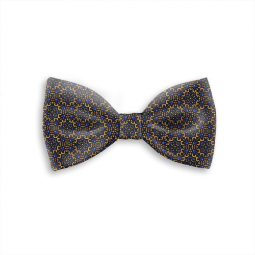 Tailored handmade bow-tie 419308-04