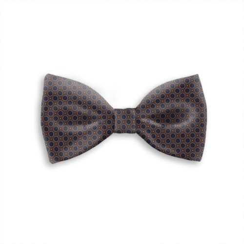 Tailored handmade bow-tie 419320-08
