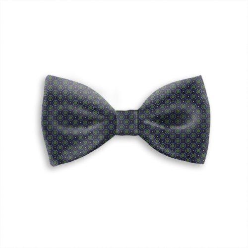 Tailored handmade bow-tie 419320-09