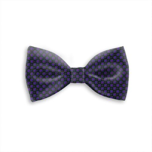 Tailored handmade bow-tie 419321-01