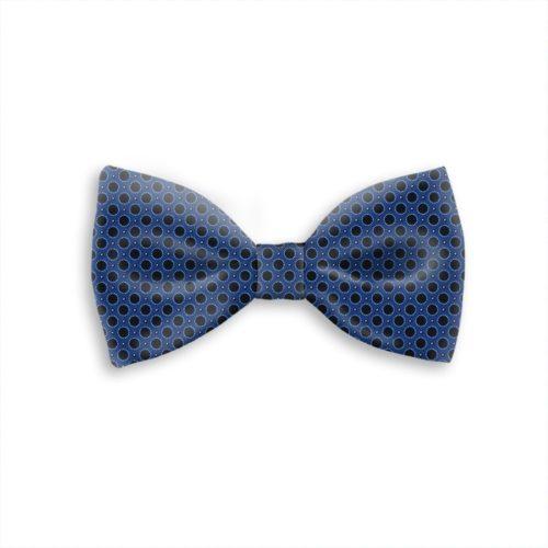 Tailored handmade bow-tie 419321-04