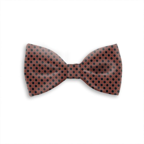 Tailored handmade bow-tie 419321-06