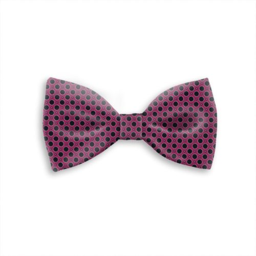 Tailored handmade bow-tie 419322-04
