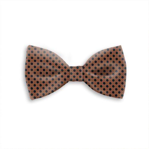 Tailored handmade bow-tie 419322-06