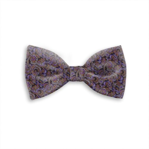 Tailored handmade bow-tie 419323-02