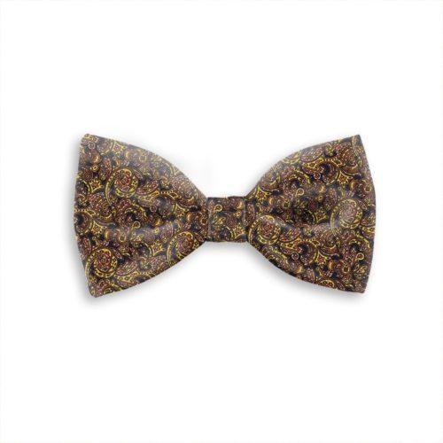 Tailored handmade bow-tie 419324-03