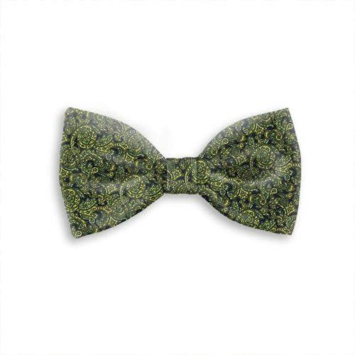 Tailored handmade bow-tie 419324-05