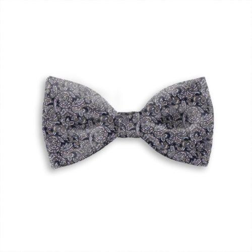 Tailored handmade bow-tie 419324-06