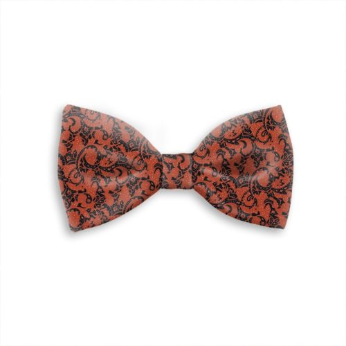 Tailored handmade bow-tie 419326-05