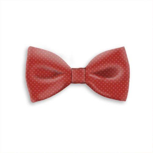 Tailored handmade bow-tie 419332-01