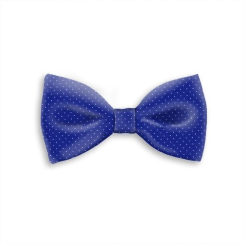 Tailored handmade bow-tie 419332-02