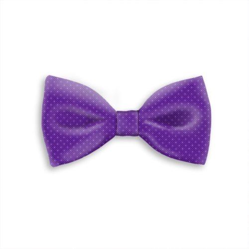 Tailored handmade bow-tie 419332-013