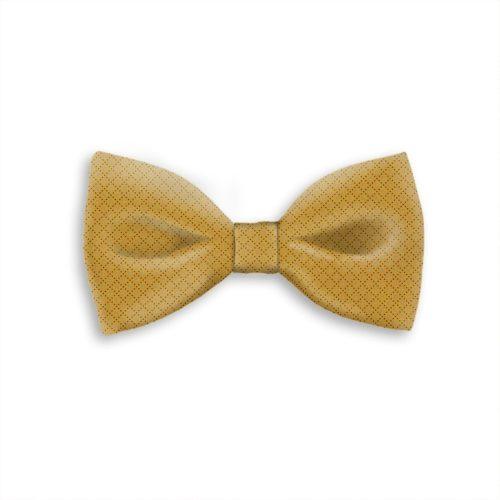 Tailored handmade bow-tie 419332-07