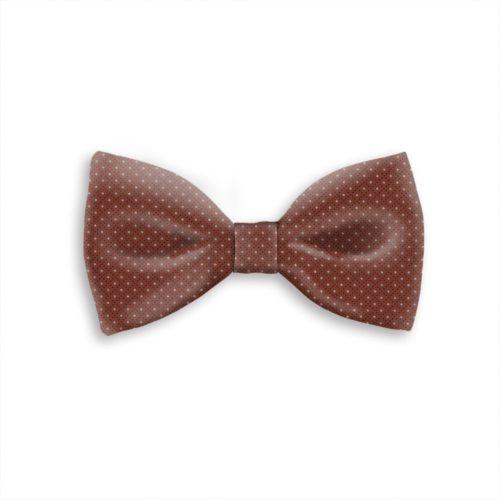 Tailored handmade bow-tie 419332-10
