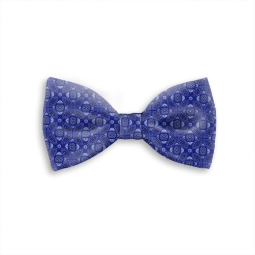 Tailored handmade bow-tie 419344-01