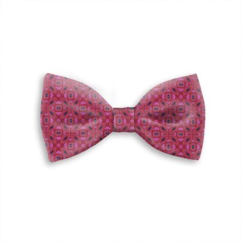 Tailored handmade bow-tie 419344-04