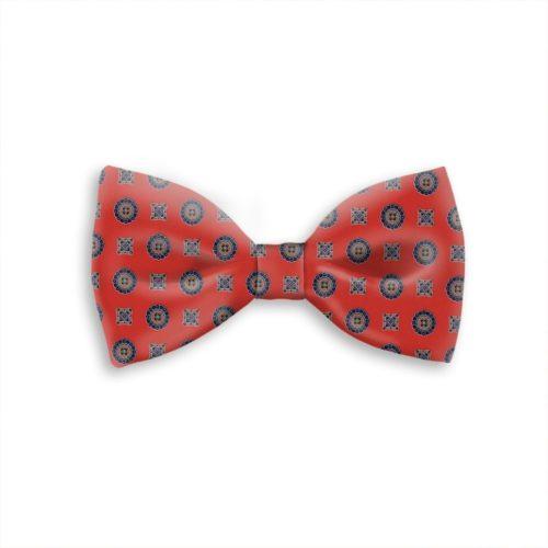 Tailored handmade bow-tie 419348-02
