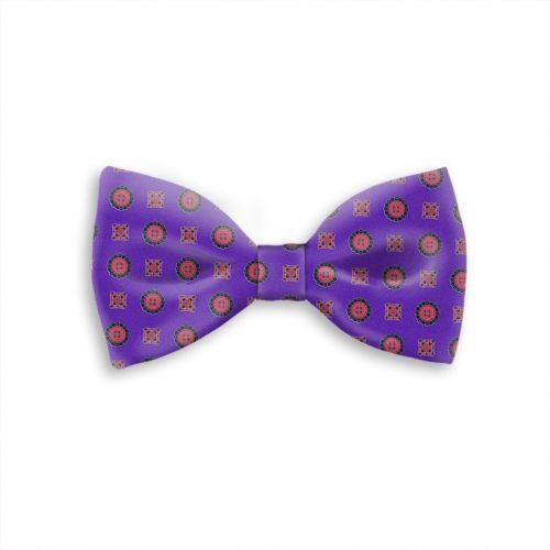 Tailored handmade bow-tie 419348-03