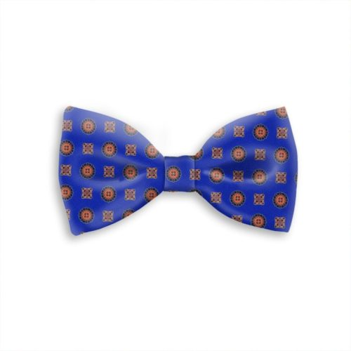 Tailored handmade bow-tie 419348-04