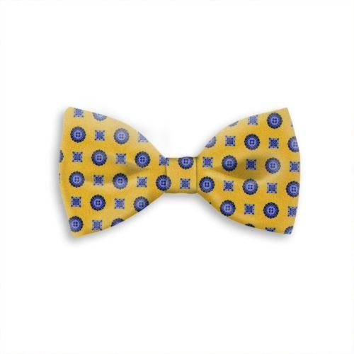 Tailored handmade bow-tie 419348-05