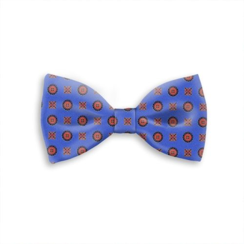 Tailored handmade bow-tie 419348-06