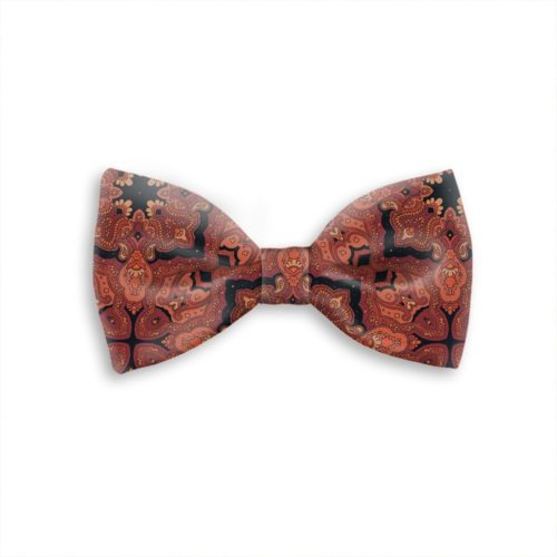 Tailored handmade bow-tie 419355-03