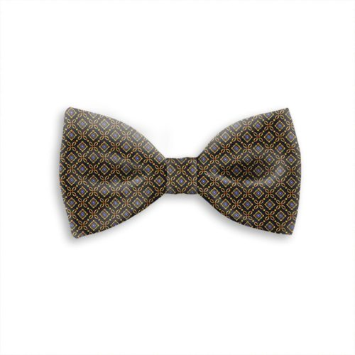 Tailored handmade bow-tie 419371-03
