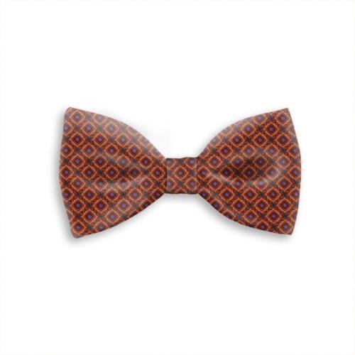 Tailored handmade bow-tie 419372-02