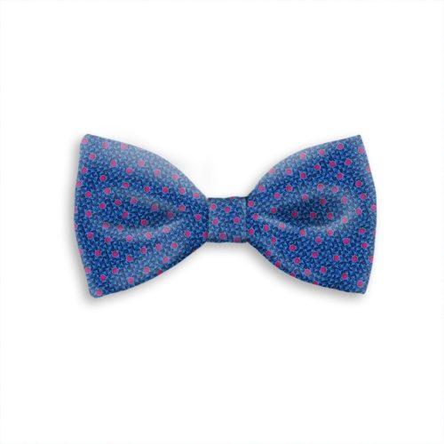 Tailored handmade bow-tie 419373-04