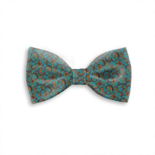 Tailored handmade bow-tie 419376-04