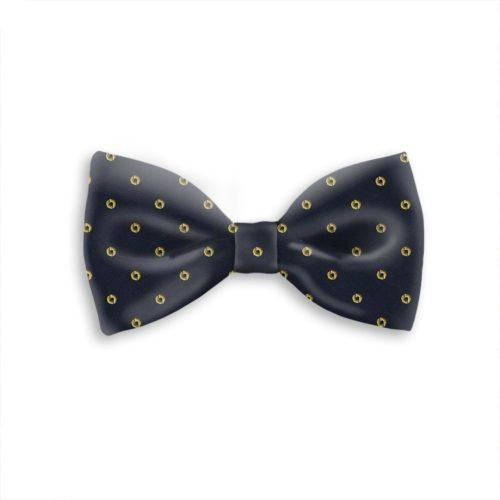 Tailored handmade bow-tie 419613-03