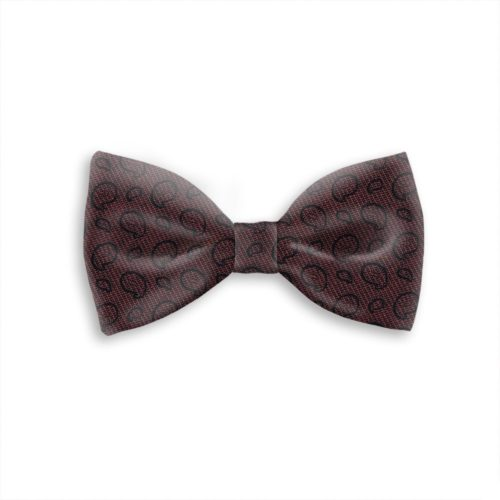 Tailored handmade bow-tie 419644-01