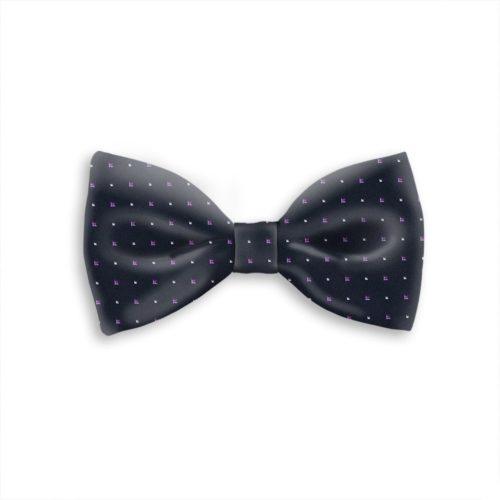Tailored handmade bow-tie 419647-02
