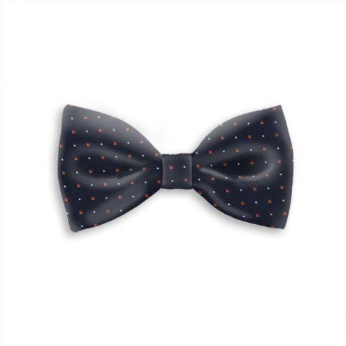 Tailored handmade bow-tie 419647-03