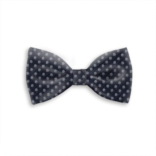 Tailored handmade bow-tie 419654-03