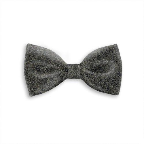 Tailored handmade bow-tie 419663-01