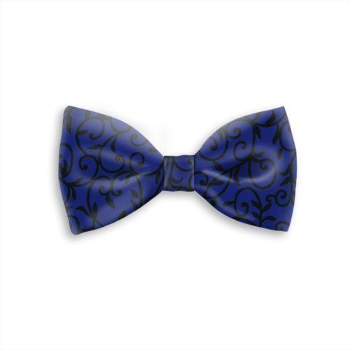 Tailored handmade bow-tie 419406-05