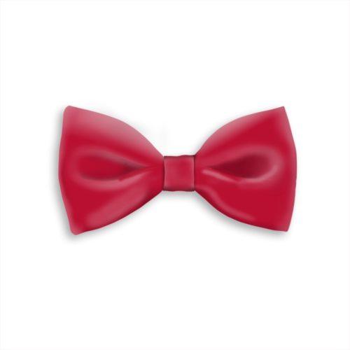Tailored handmade bow-tie 419333-01
