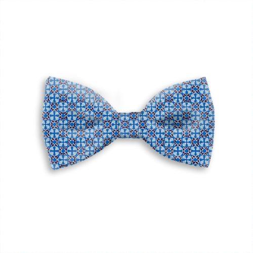 Tailored handmade bow-tie 419384-04