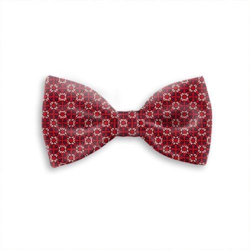 Tailored handmade bow-tie 419385-04