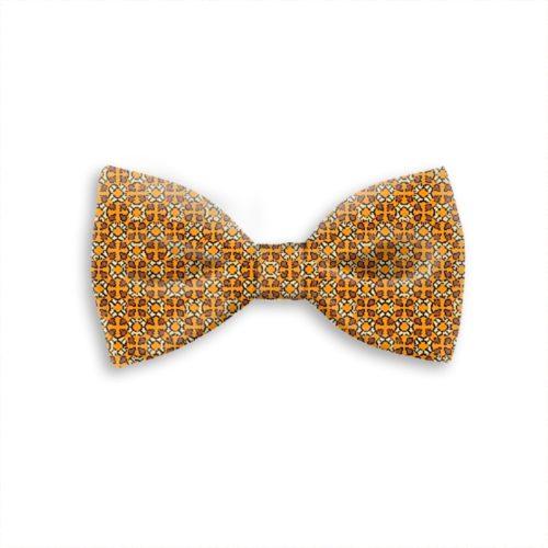 Tailored handmade bow-tie 419385-06