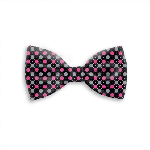 Tailored handmade bow-tie 419390-01