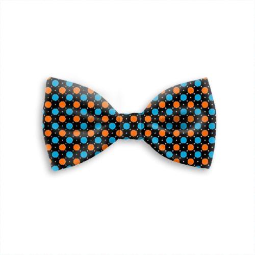 Tailored handmade bow-tie 419390-02