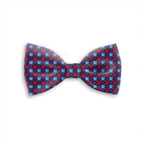 Tailored handmade bow-tie 419390-03