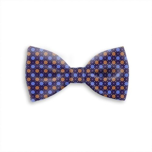Tailored handmade bow-tie 419390-04