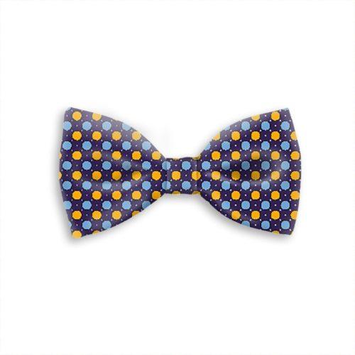 Tailored handmade bow-tie 419390-05