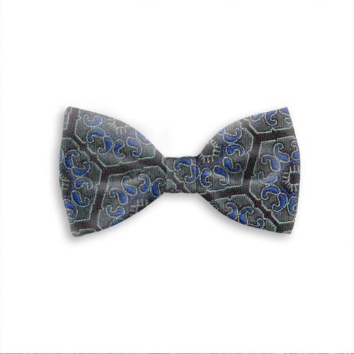 Tailored handmade bow-tie 419656-08